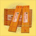 Nag Champa masala füstölő / Goloka Nag Champa