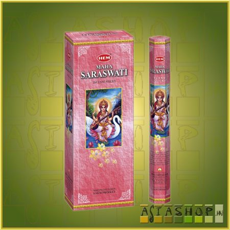 HEM Saraswati/HEM Saraswati indiai füstölő