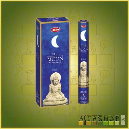 HEM Moon/HEM Hold indiai füstölő