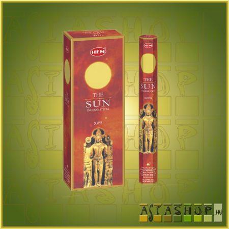 HEM Sun/HEM Nap indiai füstölő