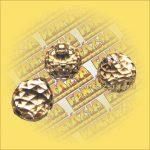 Szivárványkristály (Feng Shui) Gömb 20mm