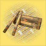 Benzoin - Indiai füstölő   (HEM Benzoin)