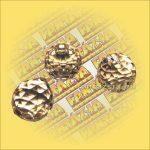 Szivárványkristály (Feng Shui) Gömb 30mm