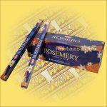 Rozmaring - Indiai füstölő (HEM Rosemary)