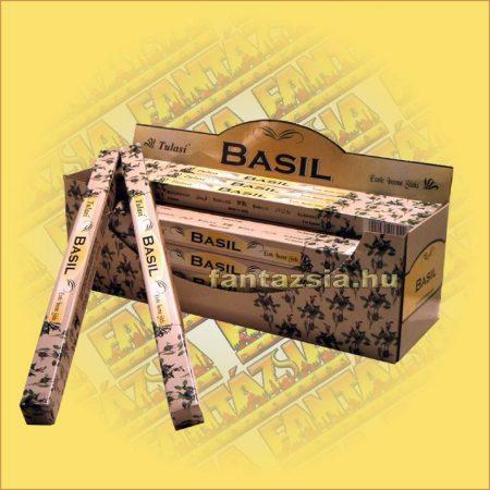 Bazsalikom Indiai Füstölő / Tulasi Basil