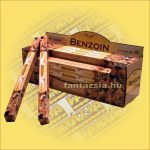 Benzoin Indiai Füstölő / Tulasi Benzoin