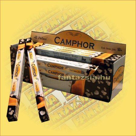 Kámfor Indiai Füstölő / Tulasi Camphor