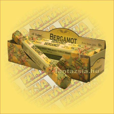 Tulasi Beramott füstölő/Tulasi Bergamot