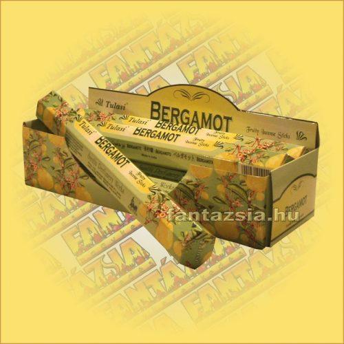 Tulasi Bergamott füstölő/Tulasi Bergamot