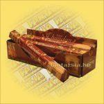 Tulasi Indiai Szantál füstölő/Tulasi Chandan