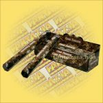 Tulasi Good Fortune/Tulasi Jó Szerencse füstölő
