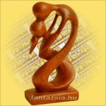 Absztrakt Sono Fa Figura 10 cm C