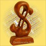 Absztrakt Sono Fa Figura 10 cm E