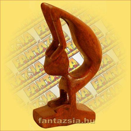 Absztrakt Sono Fa Figura 10 cm H