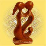 Absztrakt Sono Fa Figura 10 cm J