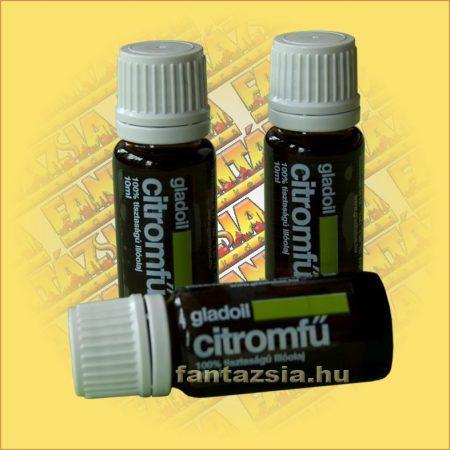 Citromfű illóolaj ( Gladoil-100%-os.)