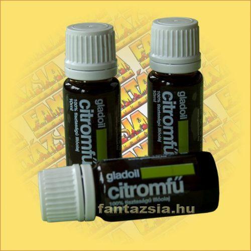 Citromfű illóolaj ( Gladoil-Fleurita-100%-os.)