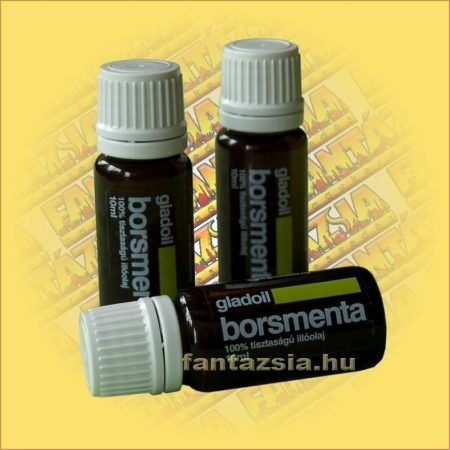 Borsmenta illóolaj ( Gladoil-100%-os.)