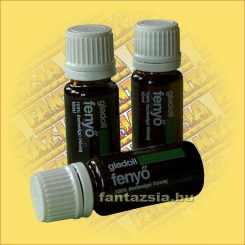 Fenyő illóolaj ( Gladoil-Fleurita-100%-os.)