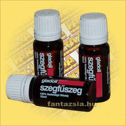 Szegfűszeg illóolaj ( Gladoil-Fleurita-100%-os.)