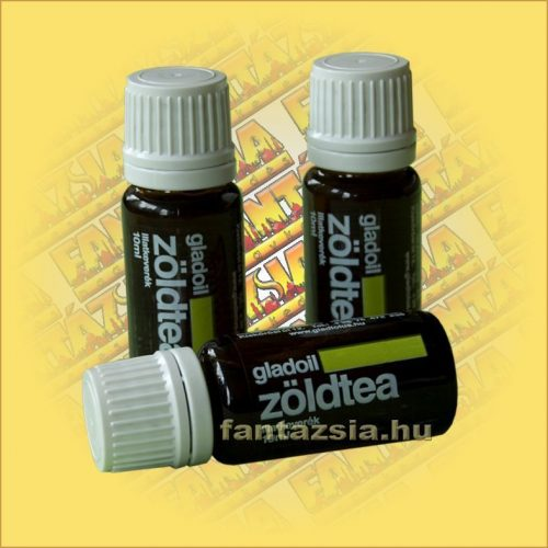 Zöld Tea Illóolaj illatkeverék