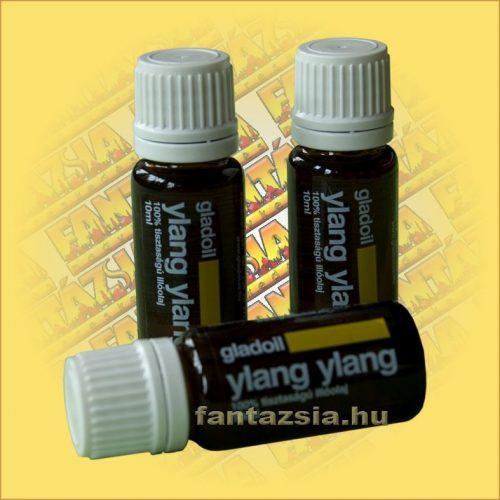 Ylang Ylang illóolaj ( Gladoil-Fleurita-100%-os.)