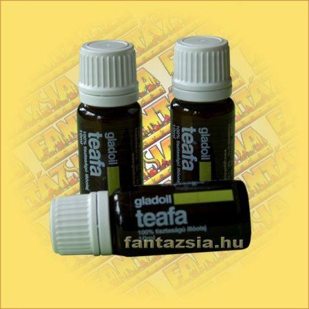 Teafa illóolaj ( Gladoil-100%-os.)