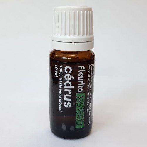Cédrus illóolaj ( Gladoil-Fleurita-100%-os.)