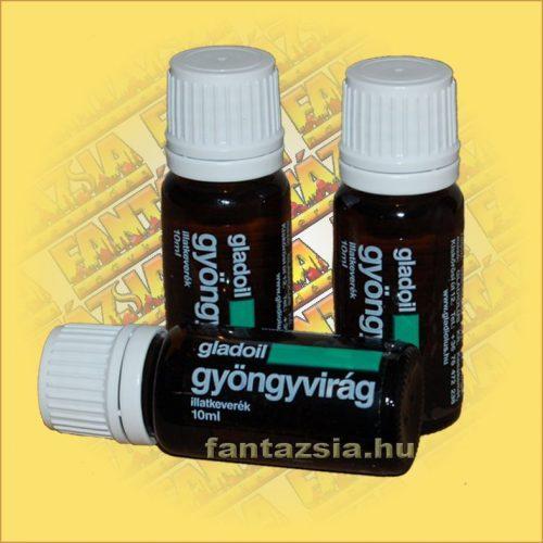 Gyöngyvirág Illóolaj illatkeverék