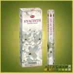 HEM Hyacint/HEM Jácint illatú indiai füstölő