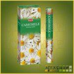 HEM Camomile/HEM Kamilla illatú indiai füstölő