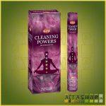 HEM Cleaning Powers/HEM Tisztító Erő indiai füstölő