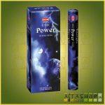 HEM Divine Power/HEM Isteni Erő indiai füstölő