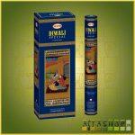 HEM Diwali Special/HEM Fényünnep indiai füstölő