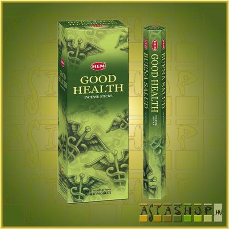 HEM Good Healing/HEM Jó Egészség indiai füstölő