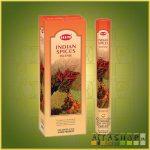 HEM Indian Spices/HEM Indiai Fűszerek illatú indiai füstölő