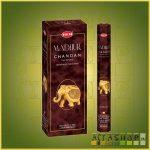 HEM Madhur Chandan/HEM Édes Szantál illatú füstölő
