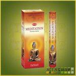 HEM Meditation/HEM Meditáció indiai füstölő