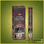 HEM  Pure House/HEM Háztisztító indiai füstölő