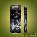 HEM Silver Rain/HEM Ezüst Eső indiai füstölő