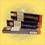 Darshan /Golden Nag Darshan/ Vijayshree masala füstölő