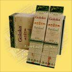 Pacsuli masala füstölő / Goloka Patchouli