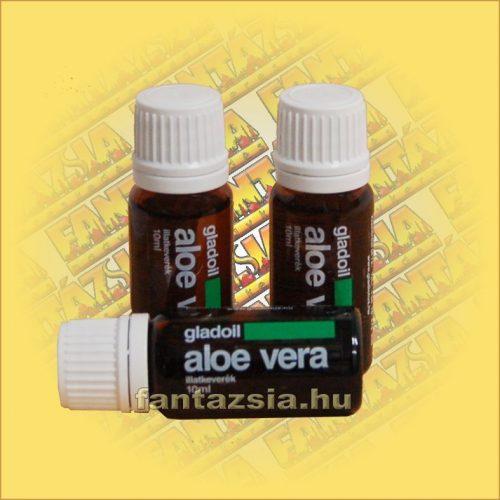 Aloe Vera Illóolaj illatkeverék