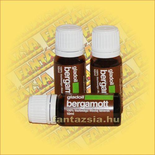 Bergamot illóolaj ( Gladoil-Fleurita-100%-os.)