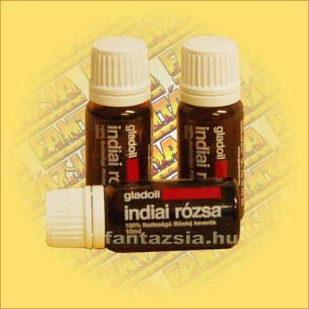 Indiai Rózsa illóolaj ( Gladoil-100%-os.)