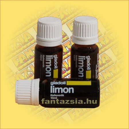 Limon Illóolaj illatkeverék