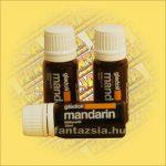 Mandarin Illóolaj illatkeverék