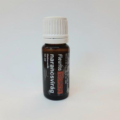 Narancsvirág illatkeverék-illóolaj 10 ml