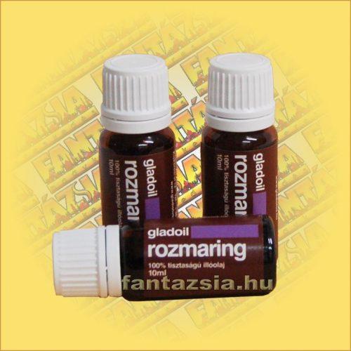 Rozmaring illóolaj ( Gladoil-Fleurita-100%-os.).