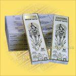 Krishna Dhoop Masala Füstölő / Tulasi Krishna Dhoop